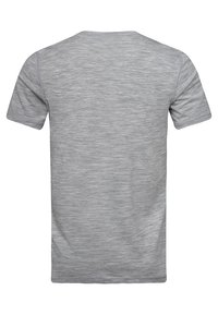 super.natural - CITY  - Basic T-shirt - grey - 1