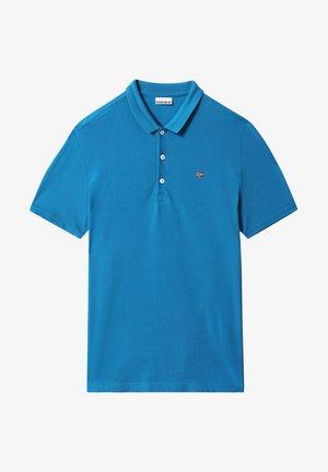 EALIS - Polo shirt - blue