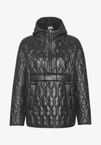 Kaffe - KAMINA - Winter jacket - black deep - 3