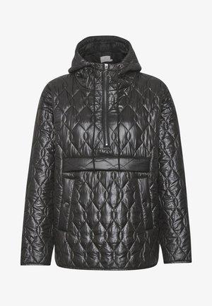 KAMINA - Winter jacket - black deep