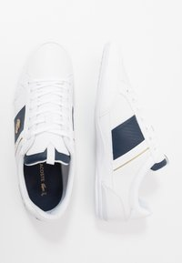 Lacoste - CHAYMON - Baskets basses - white - 1