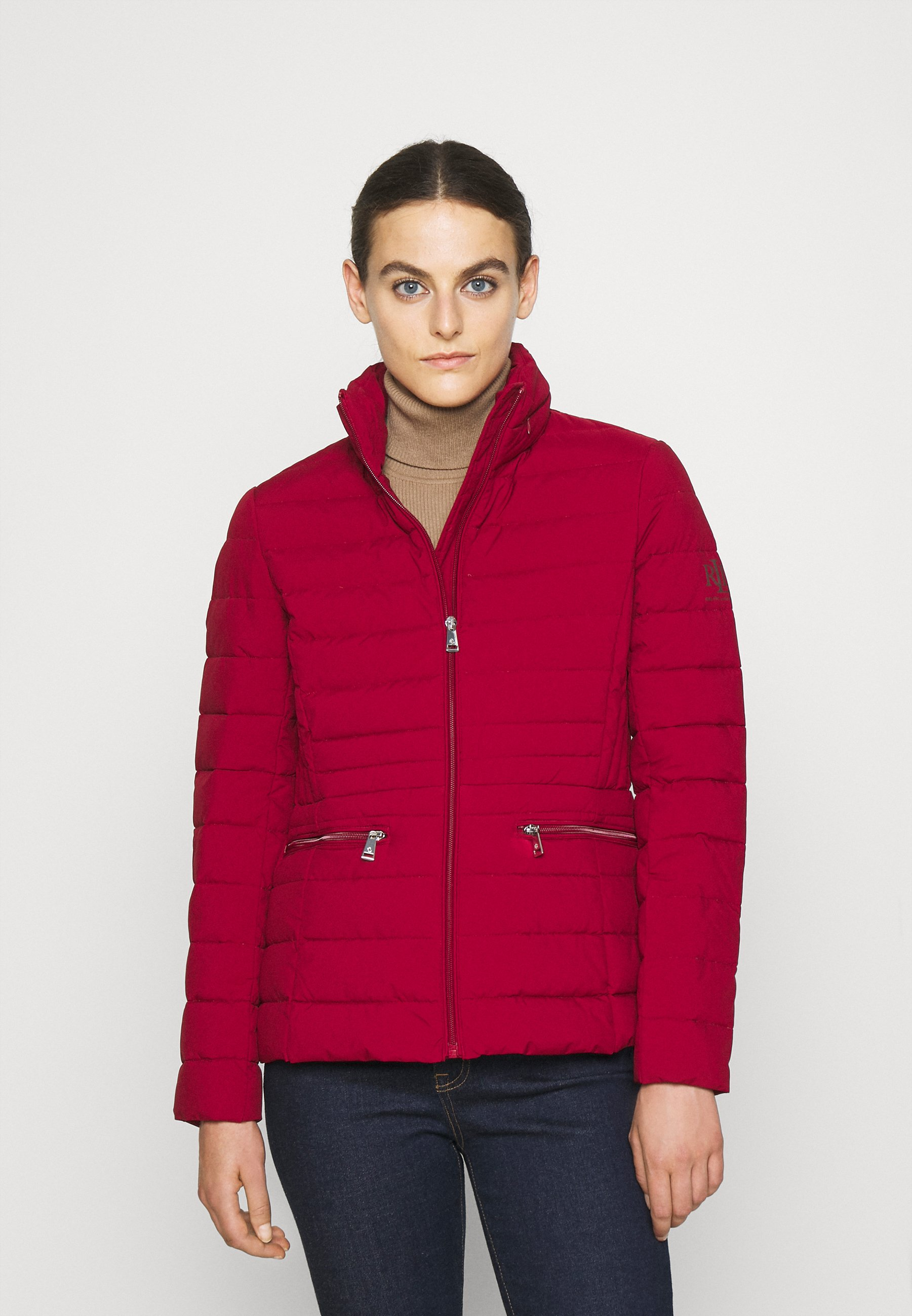 Women INSULATED - Down jacket