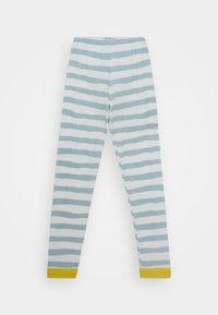 Petit Bateau - LIBRARY PYJAMA - Pyjama set - marshmallow/crystal - 2