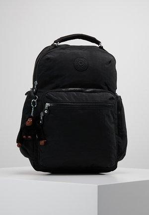 OSHO - Plecak - true black