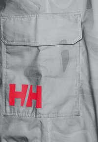 Helly Hansen - SWITCH INSULATED PANT - Skibukser - snow - 2