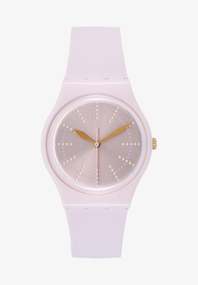 GUIMAUVE - Watch - pink