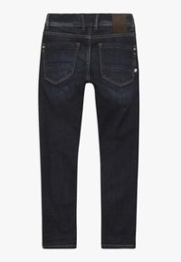 Vingino - ANTON - Jeans Skinny Fit - deep dark - 1