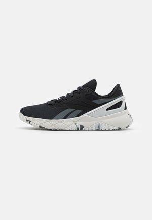 NANOFLEX TR - Sportovní boty - core black/pure grey