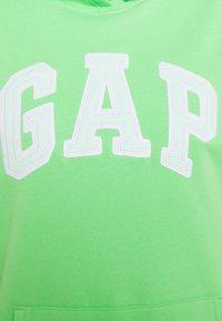 GAP - FASH - Hoodie - citrus green - 4