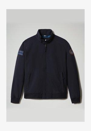 AGARD - Bomber Jacket - blu marine