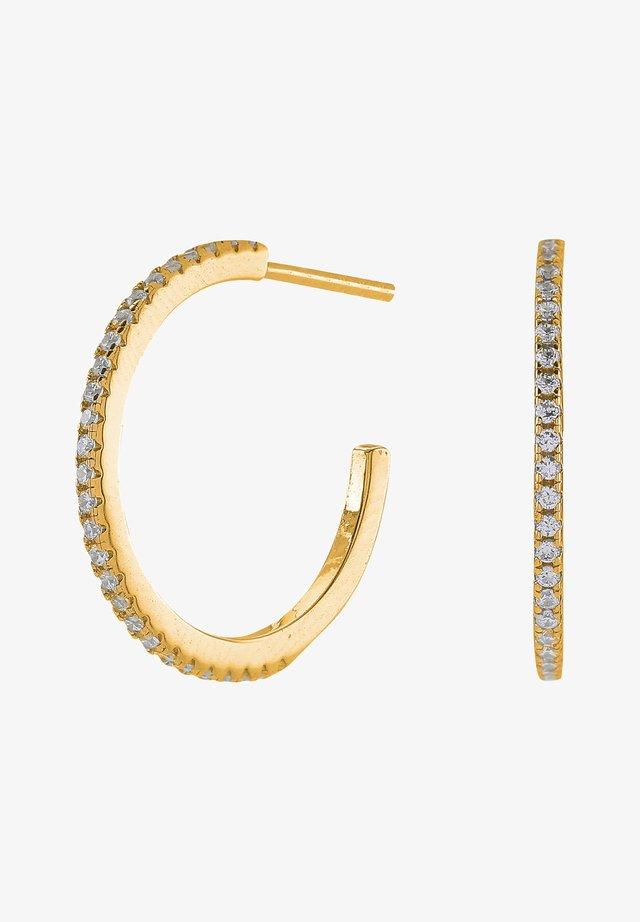 ADINANOR - Oorbellen - gold
