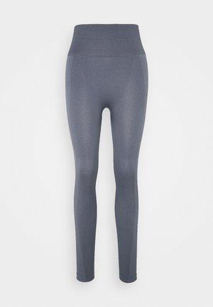 KACEE LEGGING - Collants - gris
