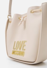 Love Moschino - Across body bag - fantasy color - 4