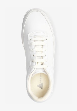 DOWNTIME CHUNKY  - Sneakers basse - white