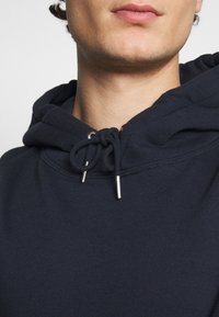 Abercrombie & Fitch - EXPLODED LOGO - Sweatshirt - navy - 6