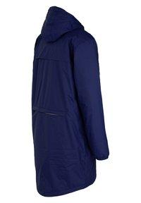 K-Way - EIFFEL  - Winter coat - blue depths - 3