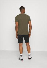 Hollister Co. - Shorts - black - 2