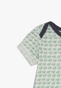 Sense Organics - TOBI BABY - T-shirt print - green - 3