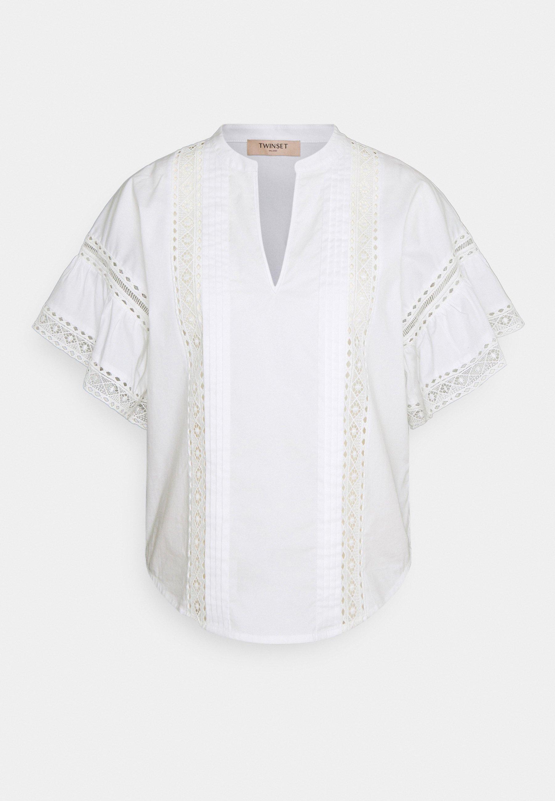 Women BLUSA DETTAGLI - Print T-shirt
