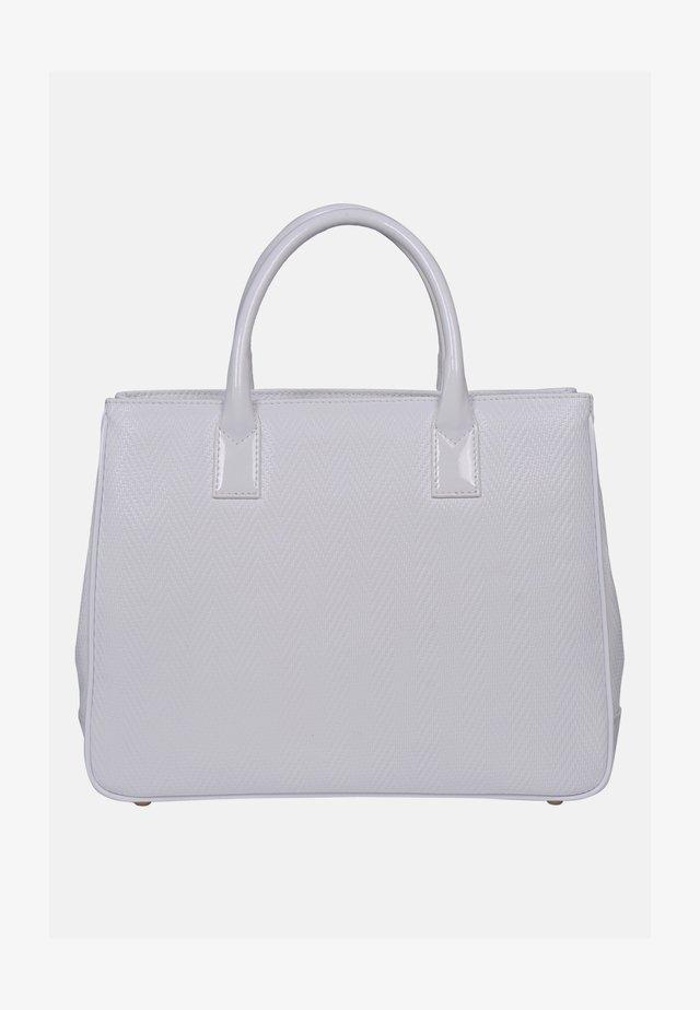 Käsilaukku - weiss
