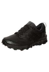 ASICS - GEL-FUJITRABUCO  - Trail running shoes - black - 2