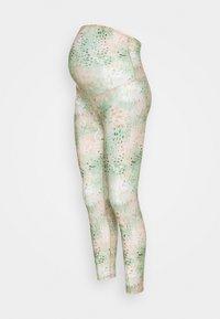 Cotton On Body - MATERNITY SO SOFT - Legging - khaki - 0
