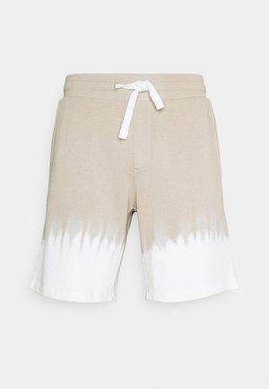 JJINOV - Shorts - crockery