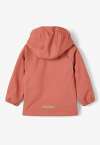 Name it - Light jacket - withered rose - 1