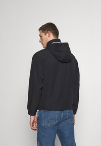 Lacoste - BH1933-00 - Summer jacket - black - 2