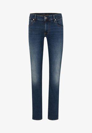 STEPHEN - Jeans Skinny Fit - turquiose aqua