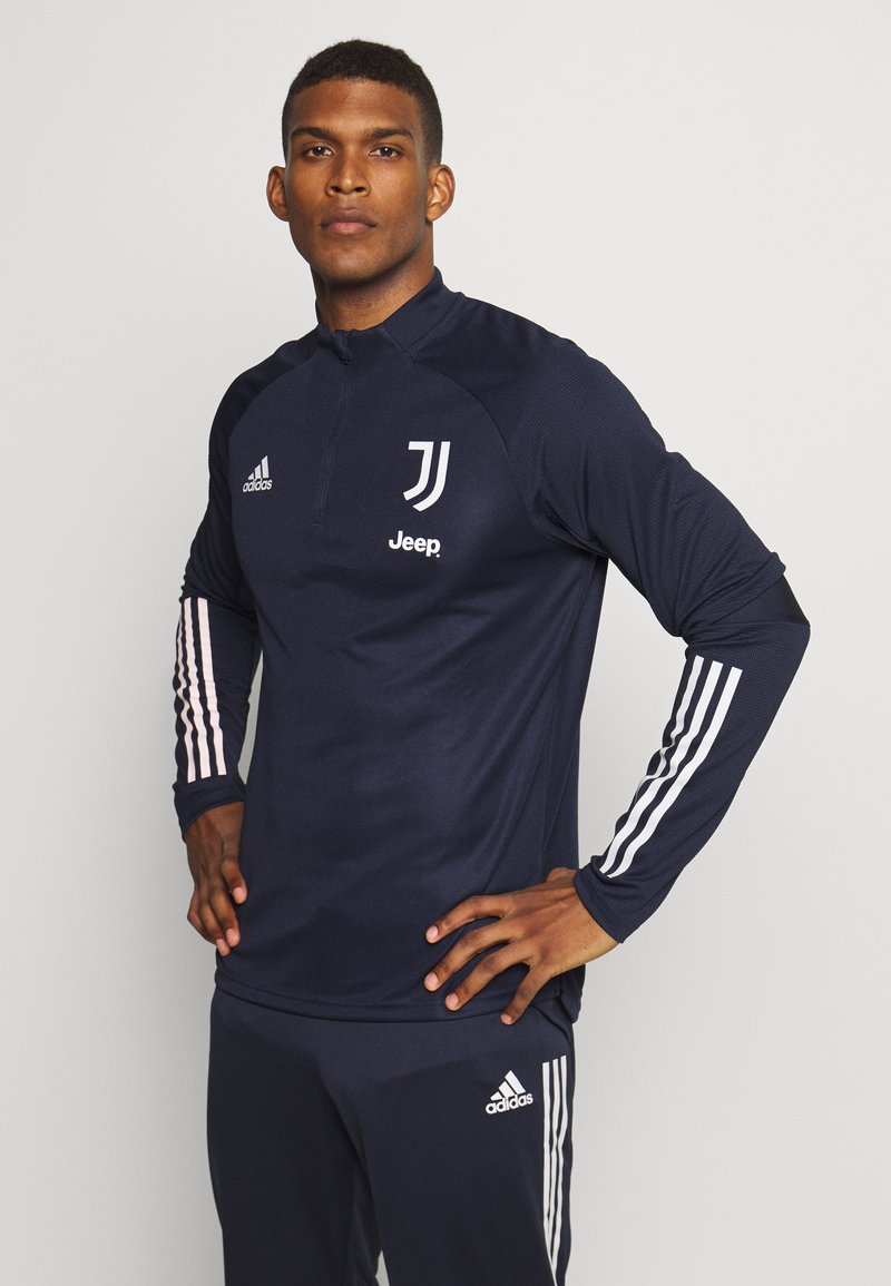 adidas Performance - JUVENTUS AEROREADY SPORTS FOOTBALL - Klubbkläder - blue/grey