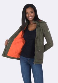 Felix Hardy - Light jacket - khaki - 4