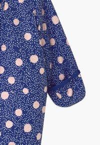 Roxy - ROSE  - Snowsuit - mazarine blue tasty hour - 3