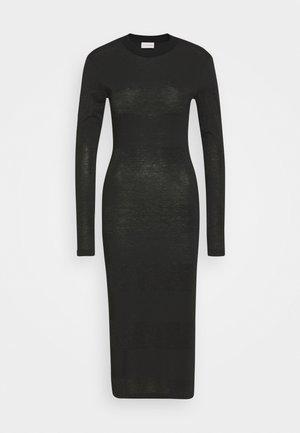 OSAH - Maxi dress - black
