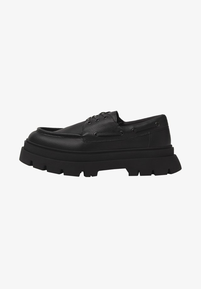 Derbies - black