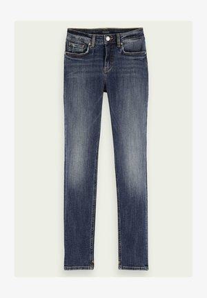 BOHEMIENNE  - Jeans Skinny Fit - indigo plant