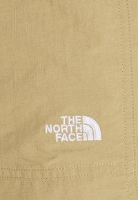 The North Face - HORIZON SUNNYSIDE - Sports shorts - kelp tan - 4