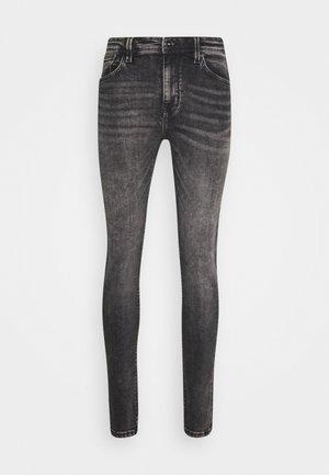 SOGREY45 - Jeans Skinny Fit - gris