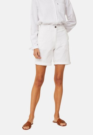 BIANCA - Shorts - white