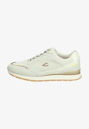 Sneakers laag - bone beige