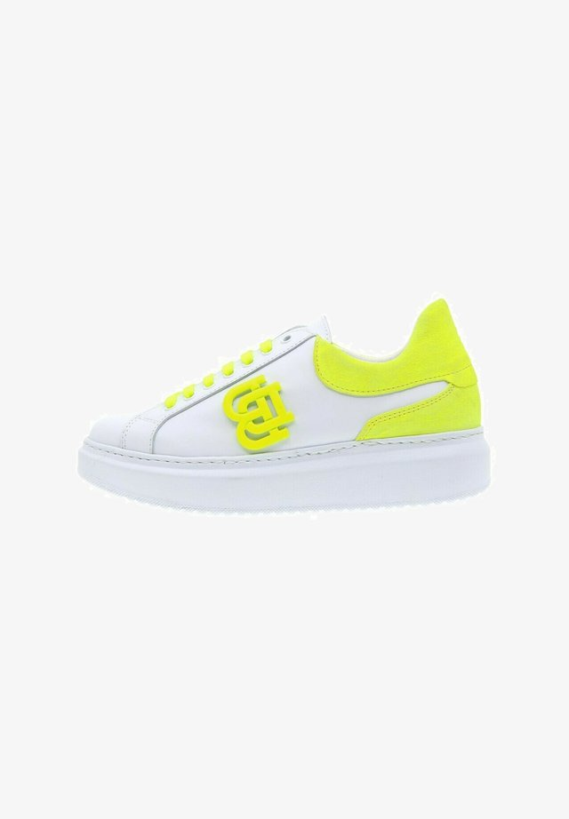 NEWSTAR  - Baskets basses - amarillo