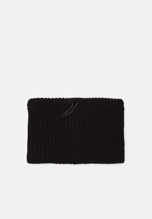 SNOOD - Hals- og hodeplagg - black