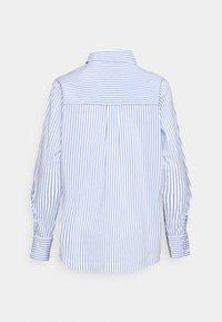 Opus - FEORGIA - Button-down blouse - blue mood - 7