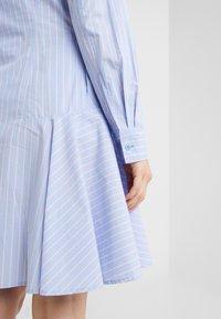 Steffen Schraut - BELLE SUMMER DRESS - Shirt dress - miami stripe - 3