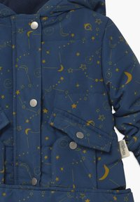 The Bonnie Mob - COSMOS SET - Winter jacket - navy - 4