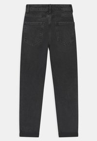 New Look 915 Generation - JON WASHED  - Džíny Relaxed Fit - black - 1