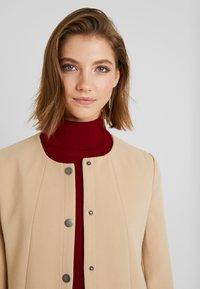 b.young - BYDALA COAT - Classic coat - beige - 3