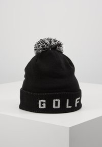 Nike Golf - BEANIE - Beanie - black/pure platinum - 2
