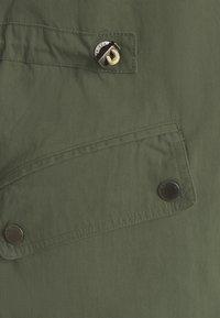 Frieda & Freddies - JACKET - Light jacket - green - 2