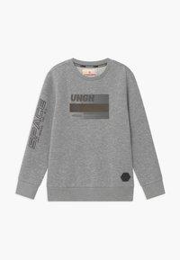Vingino - NEMOK - Mikina - light grey - 0